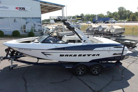 2015 Malibu Wakesetter 23 LSV in Memphis, Tennessee - Photo 2