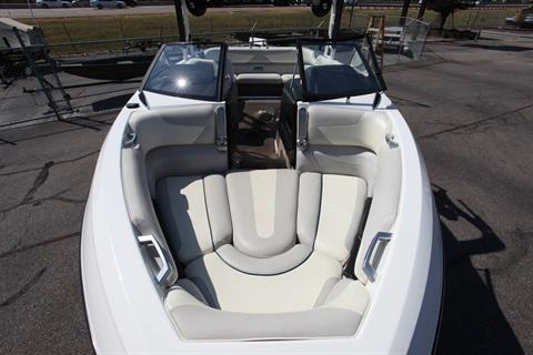 2015 Malibu Wakesetter 23 LSV in Memphis, Tennessee - Photo 7