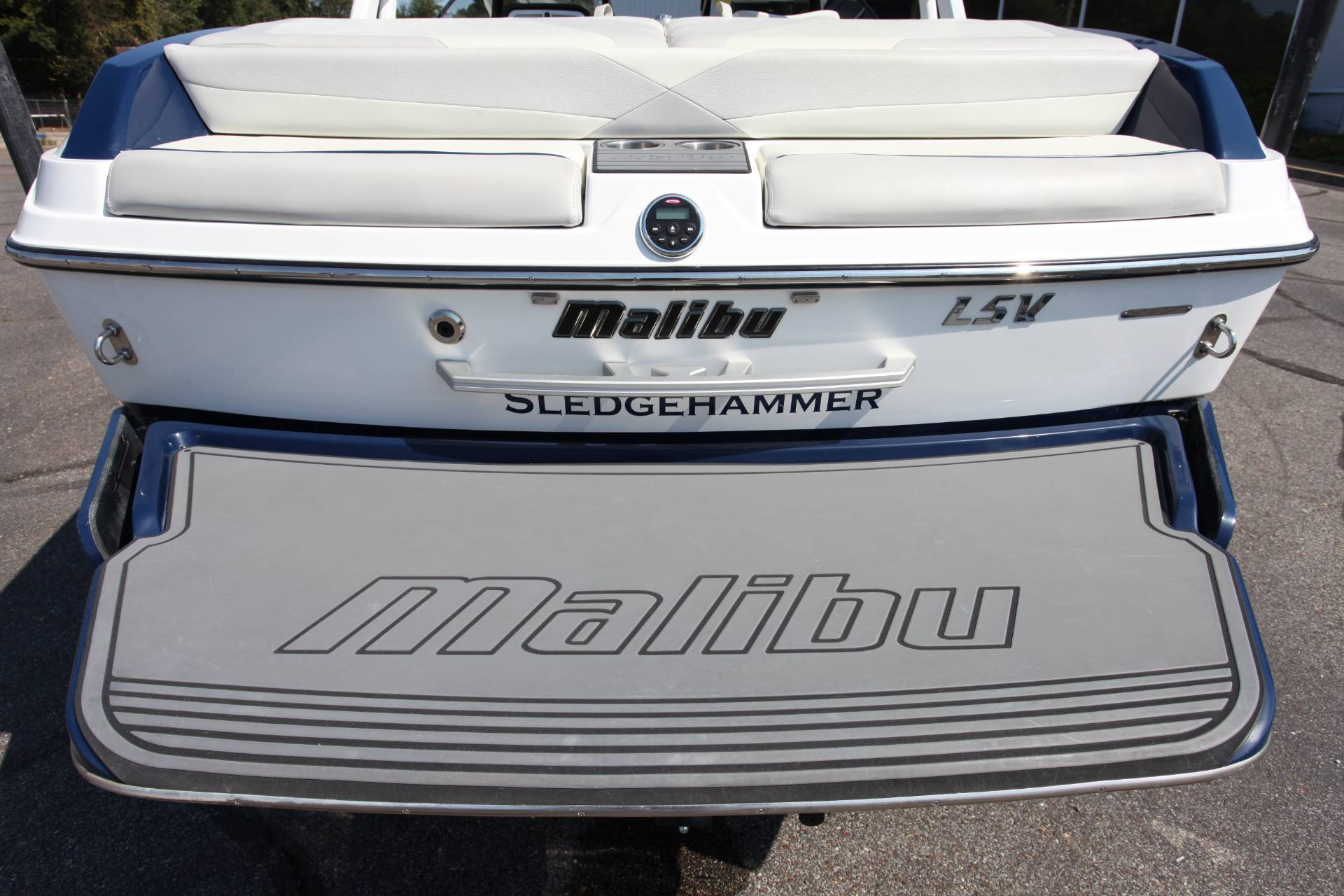 2015 Malibu Wakesetter 23 LSV in Memphis, Tennessee - Photo 8