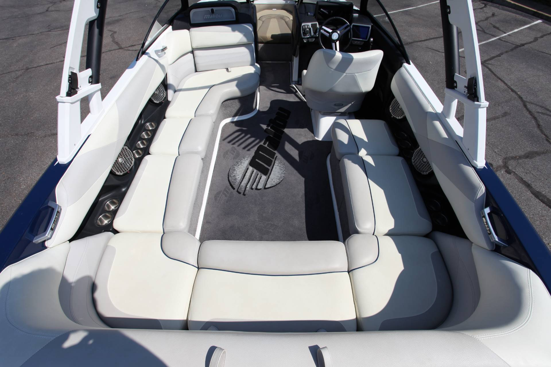 2015 Malibu Wakesetter 23 LSV in Memphis, Tennessee - Photo 10
