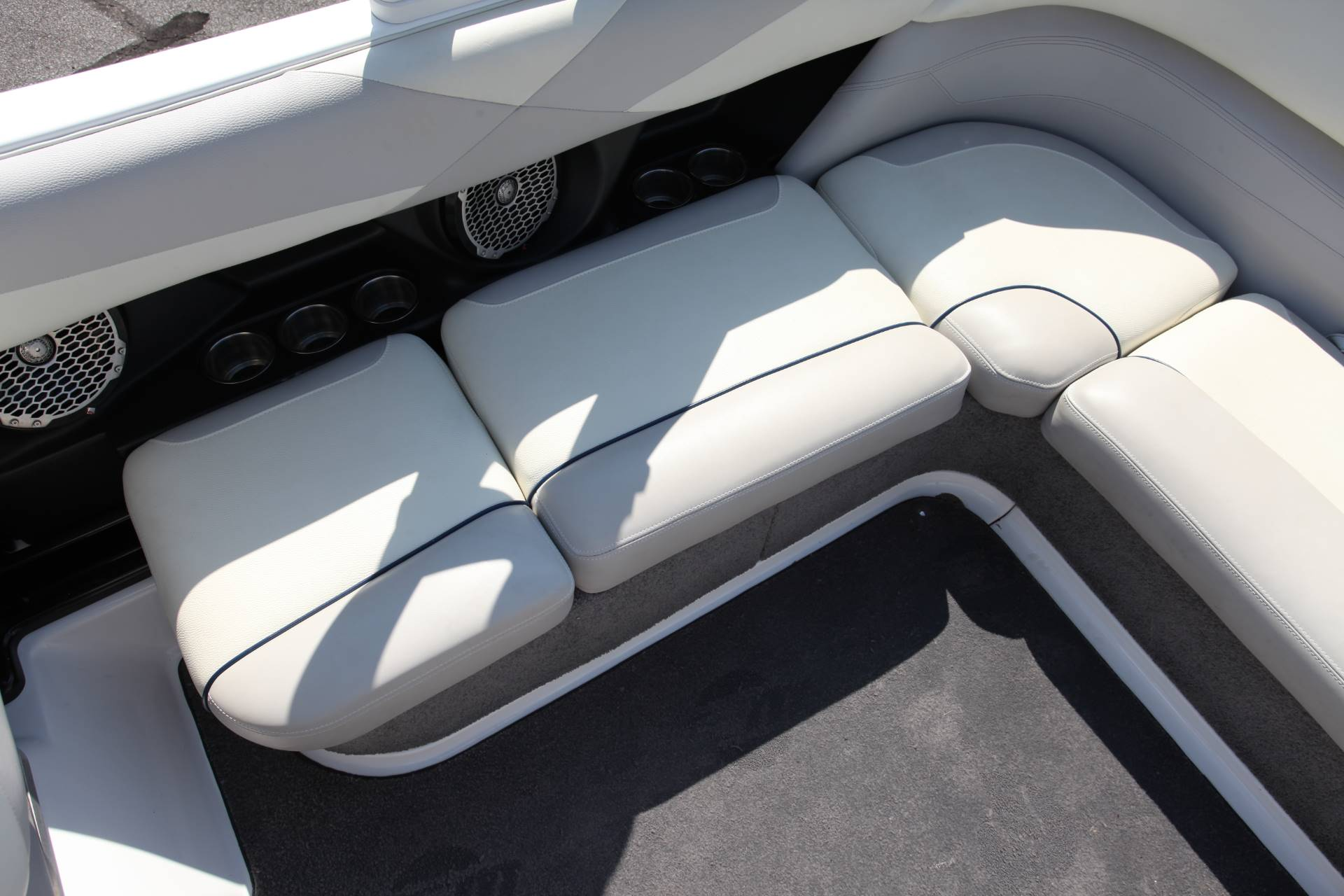 2015 Malibu Wakesetter 23 LSV in Memphis, Tennessee - Photo 11