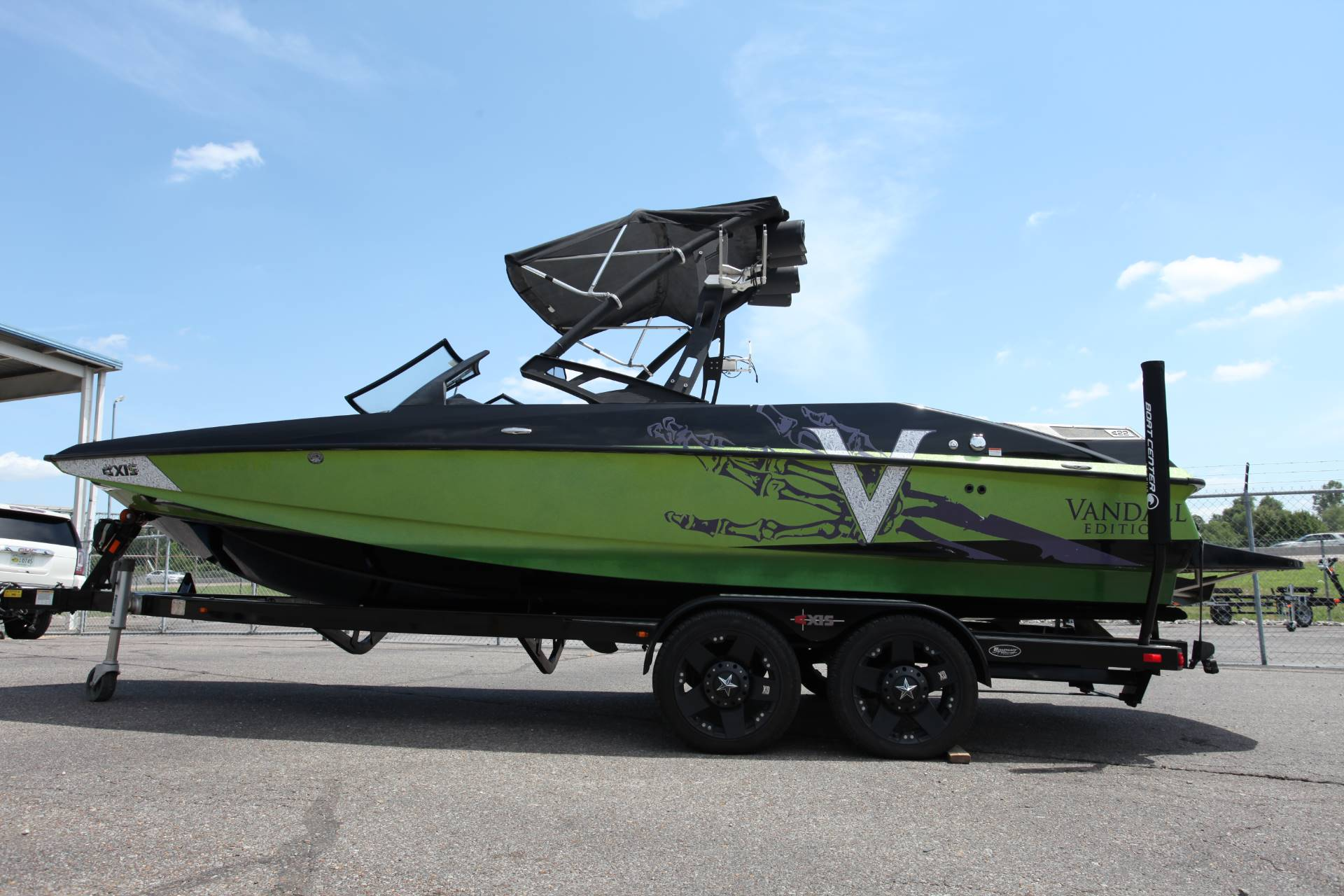 2013 Axis A22 in Memphis, Tennessee - Photo 1