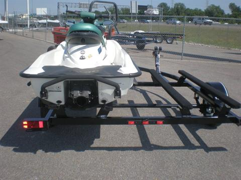 2018 Bear Trailer BWD 14HD in Memphis, Tennessee