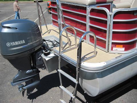 2012 Berkshire 250 CL LTD in Memphis, Tennessee