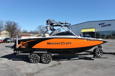 2011 Mastercraft X-35 in Memphis, Tennessee