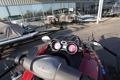 2010 Yamaha FZR in Memphis, Tennessee