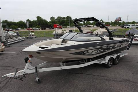 2007 Malibu Wakesetter 247 LSV in Memphis, Tennessee