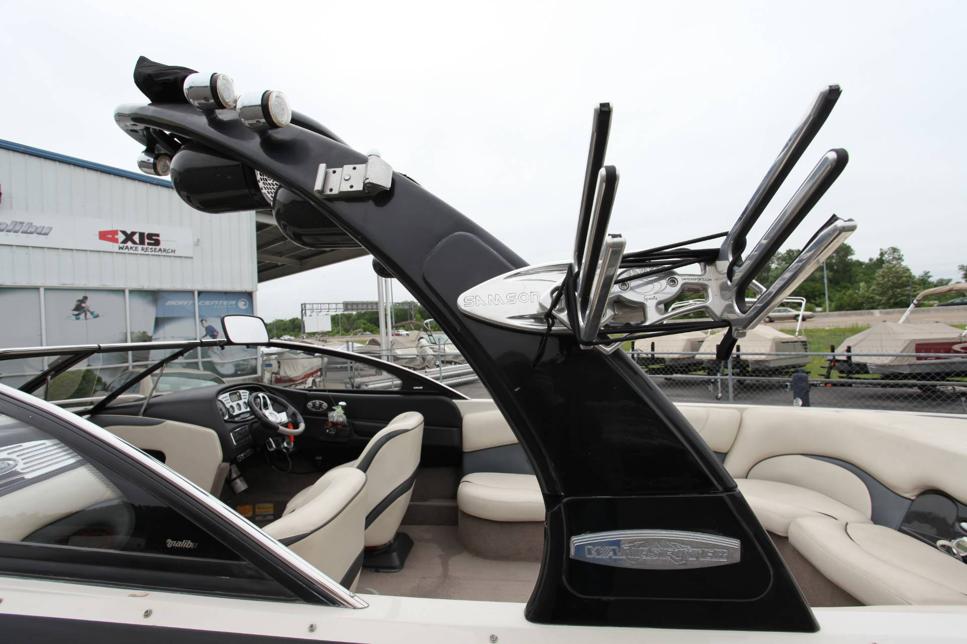 2007 Malibu Wakesetter 247 LSV in Memphis, Tennessee - Photo 13