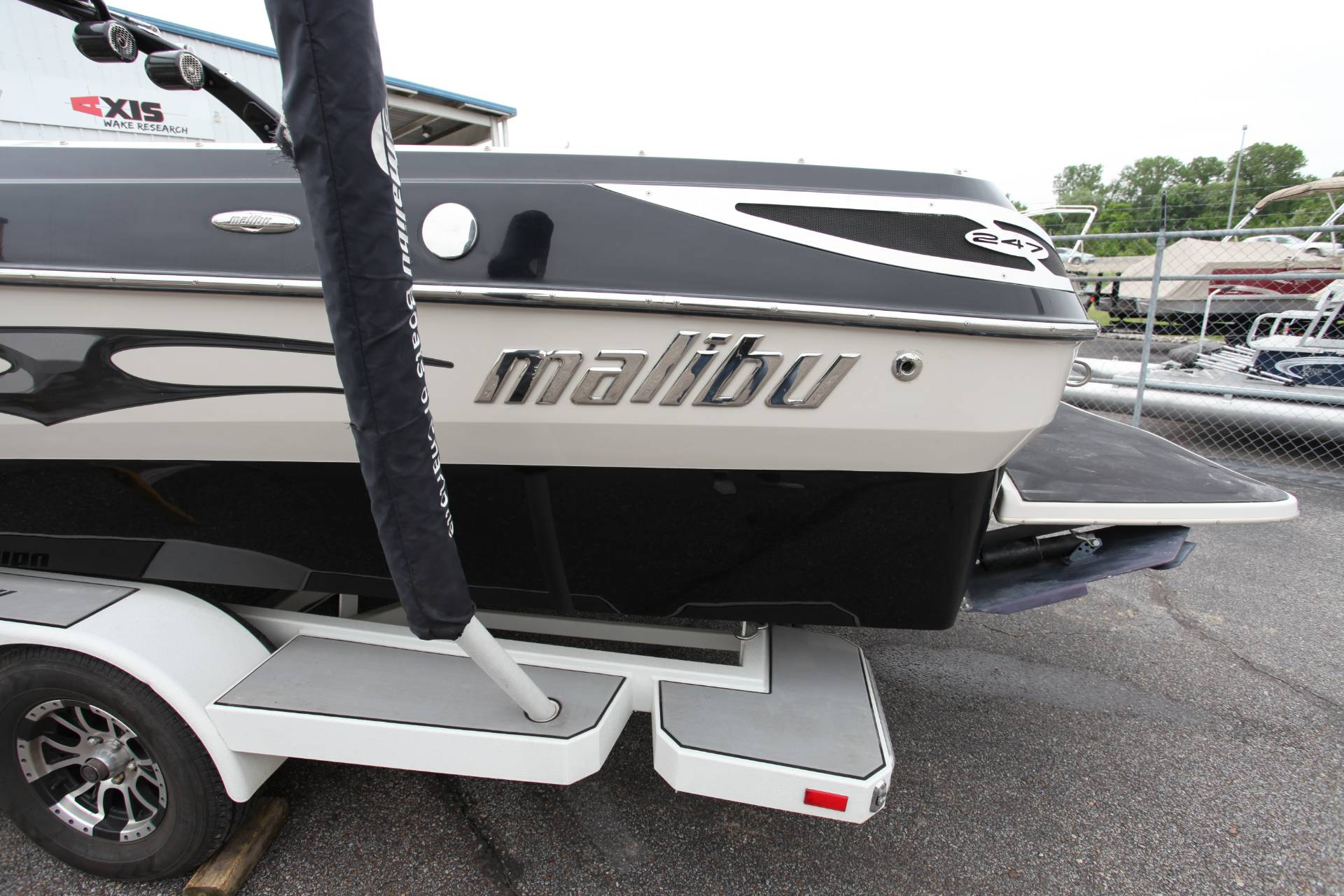2007 Malibu Wakesetter 247 LSV in Memphis, Tennessee - Photo 14