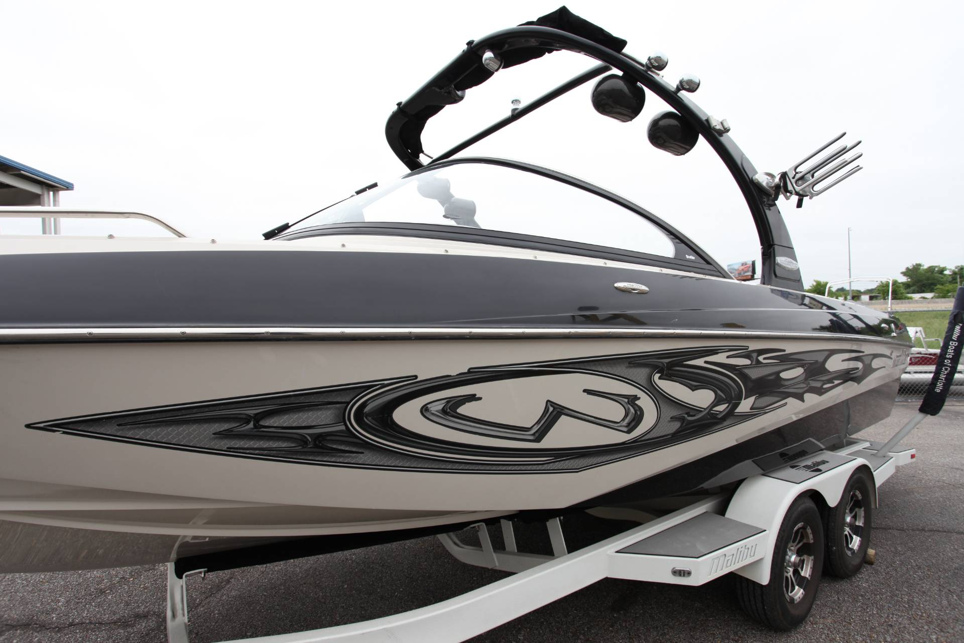 2007 Malibu Wakesetter 247 LSV in Memphis, Tennessee - Photo 15