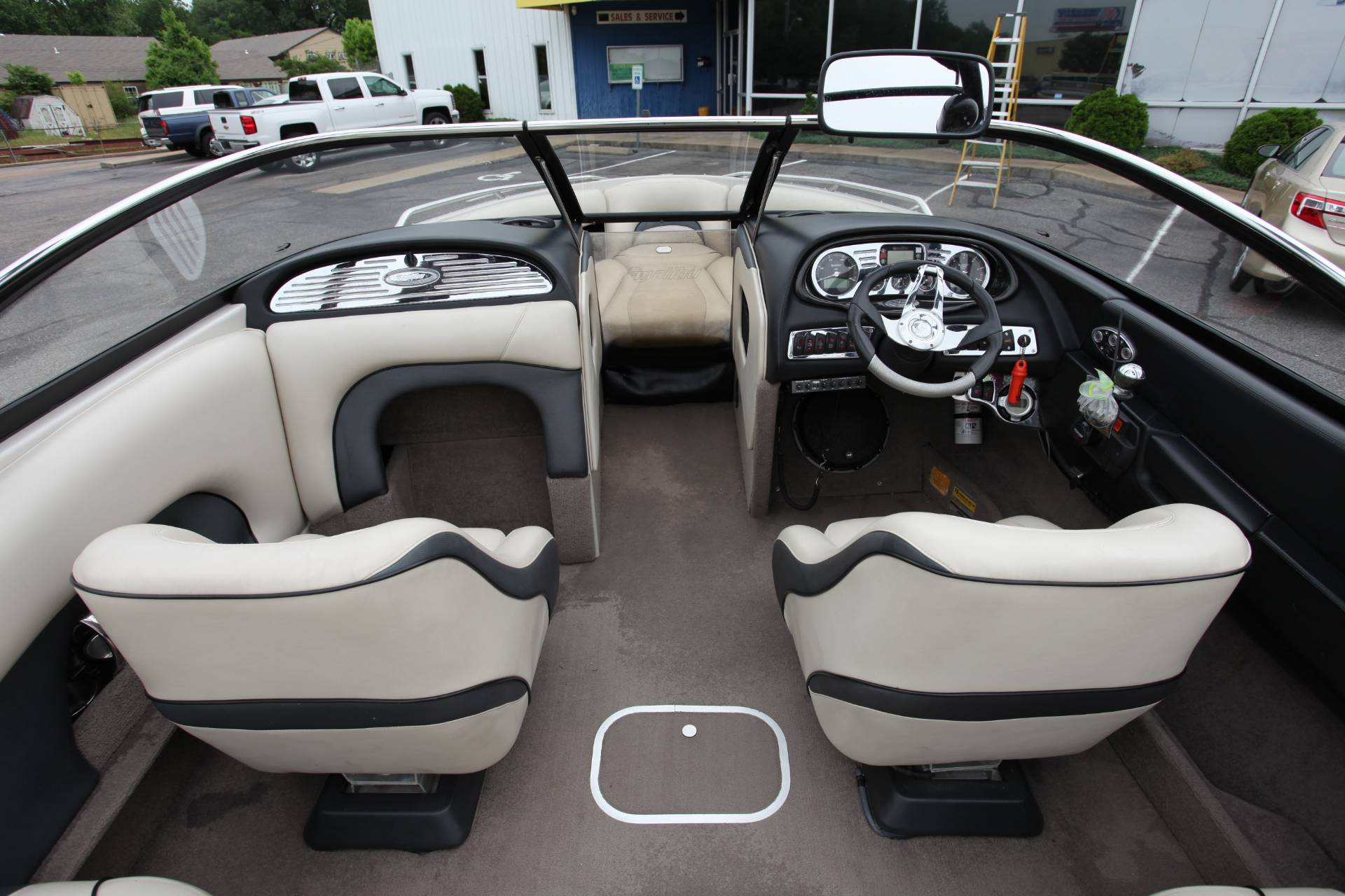 2007 Malibu Wakesetter 247 LSV in Memphis, Tennessee - Photo 17