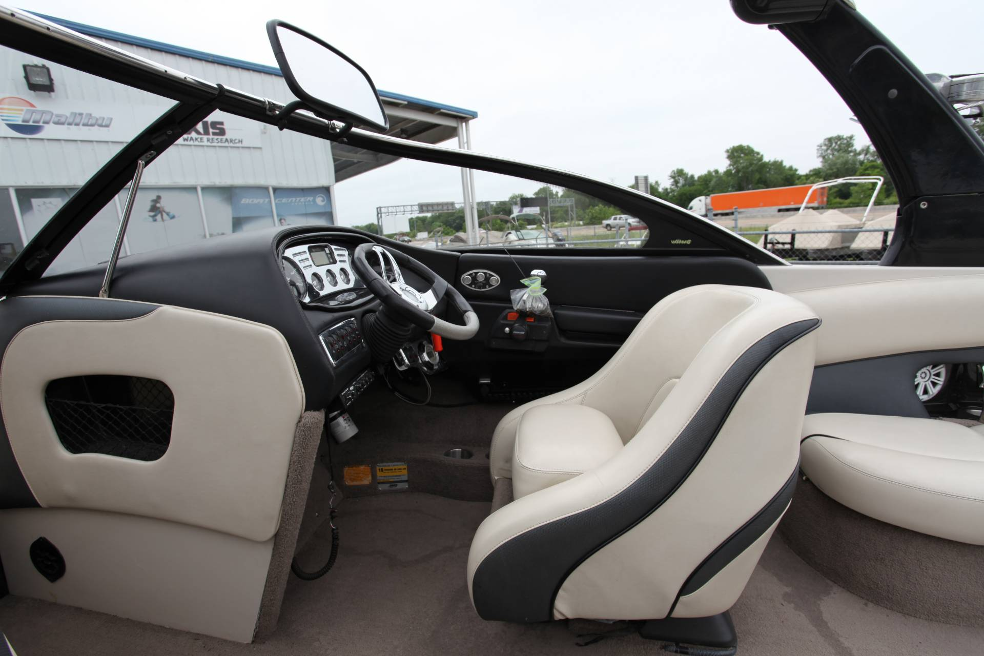 2007 Malibu Wakesetter 247 LSV in Memphis, Tennessee - Photo 19