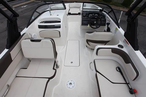 2018 Bayliner VR6 Bowrider OB in Memphis, Tennessee - Photo 9
