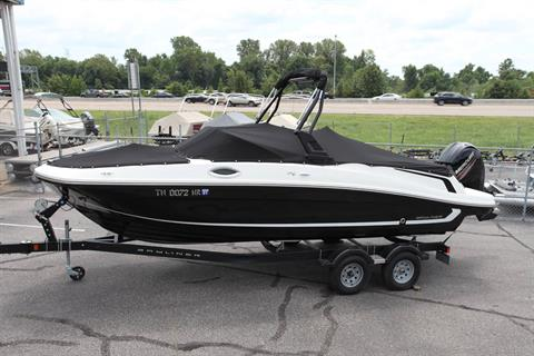 2018 Bayliner VR6 Bowrider OB in Memphis, Tennessee - Photo 2