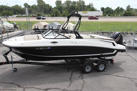 2018 Bayliner VR6 Bowrider OB in Memphis, Tennessee - Photo 1