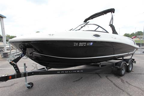 2018 Bayliner VR6 Bowrider OB in Memphis, Tennessee - Photo 4
