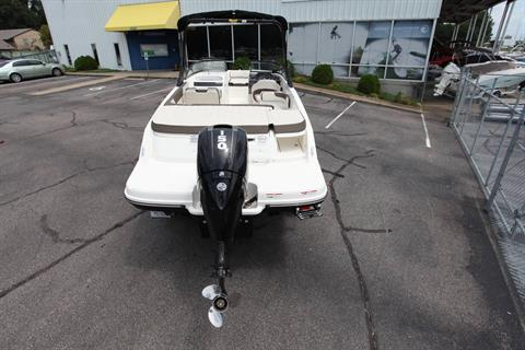 2018 Bayliner VR6 Bowrider OB in Memphis, Tennessee - Photo 17