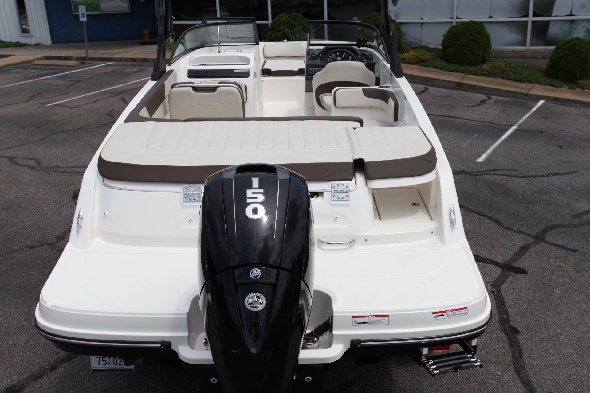 2018 Bayliner VR6 Bowrider OB in Memphis, Tennessee - Photo 18