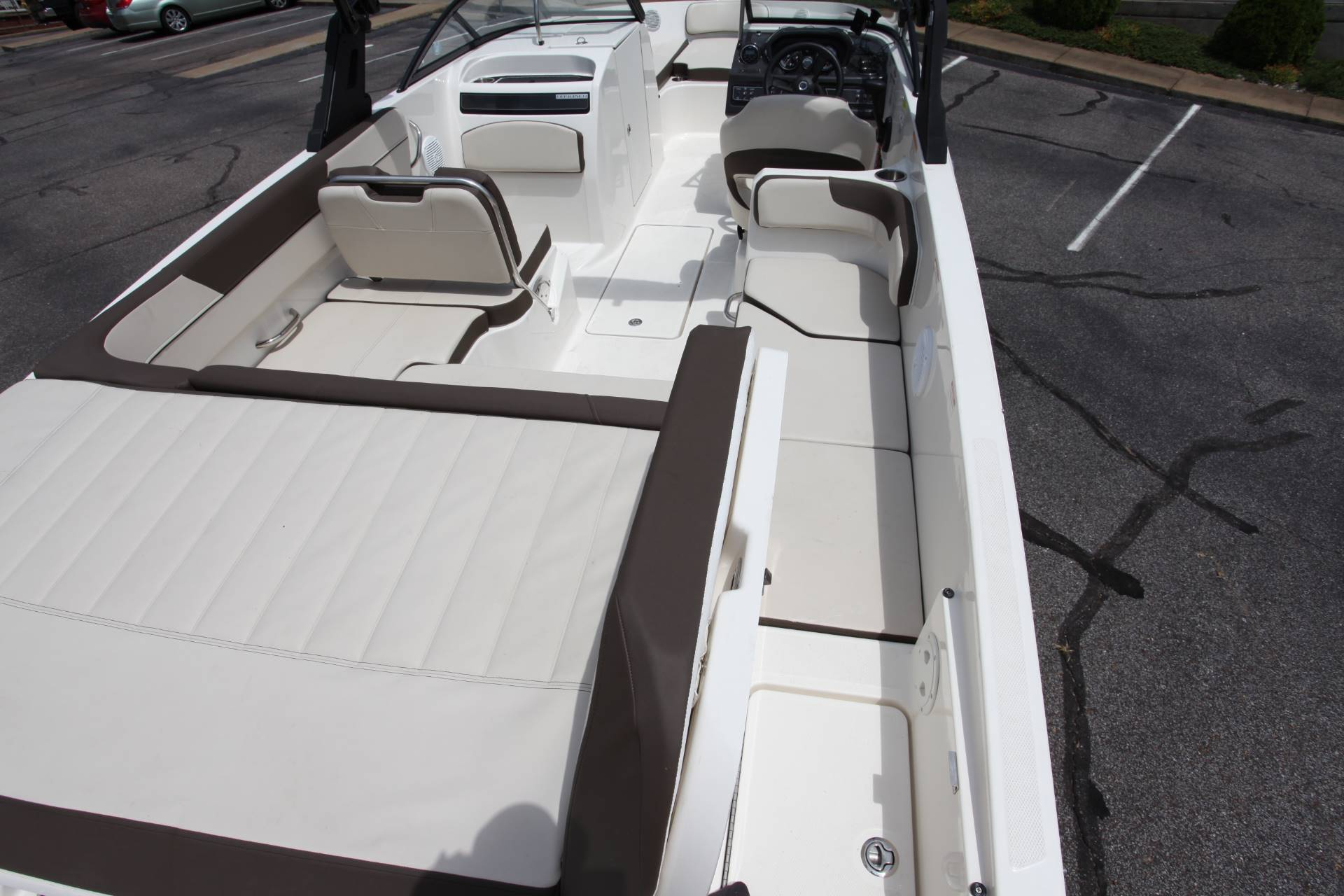 2018 Bayliner VR6 Bowrider OB in Memphis, Tennessee - Photo 21