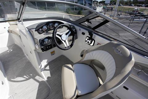 2017 Stingray 215 LR in Memphis, Tennessee - Photo 15