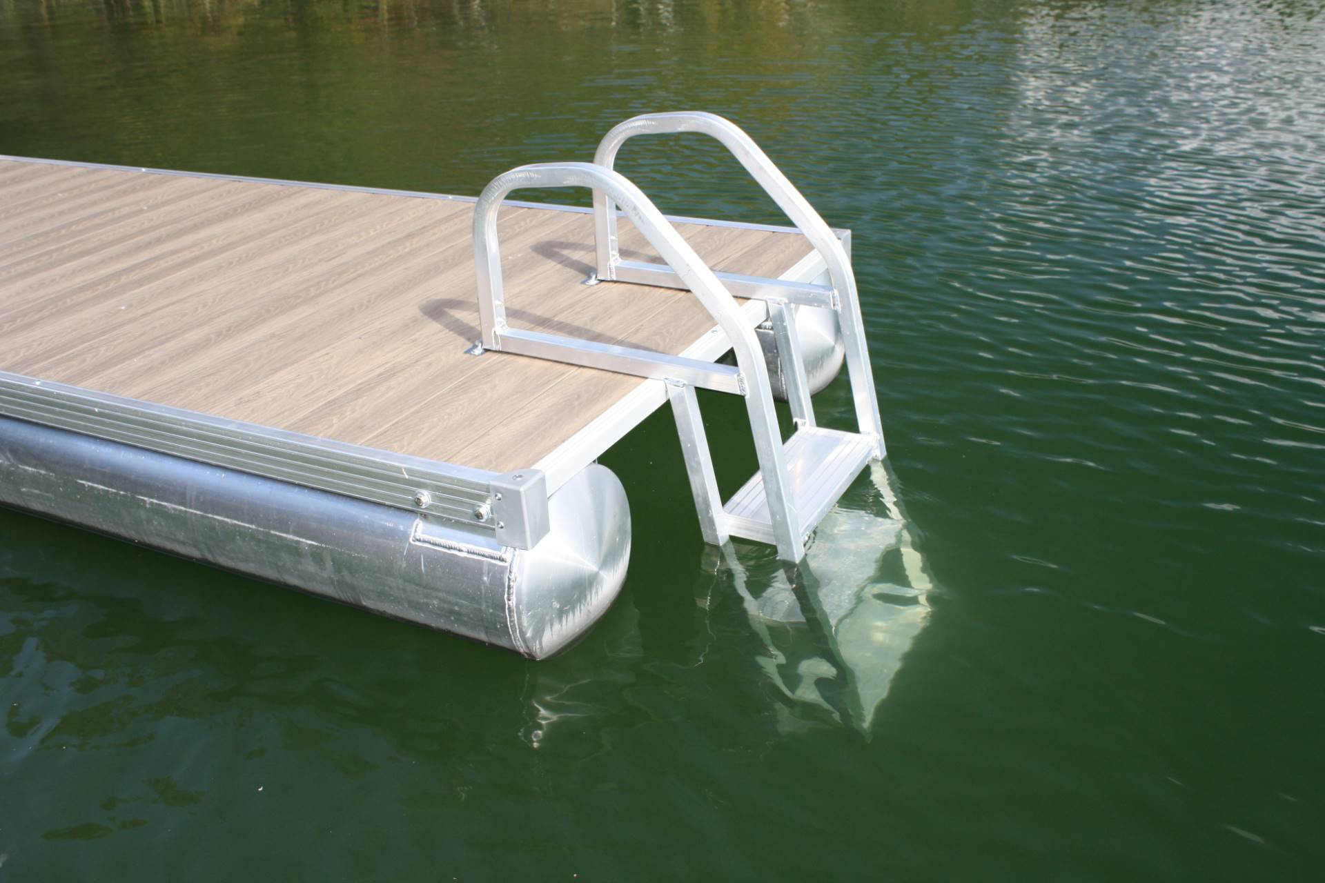 2019 Paddle King 20' x 4' Dock in Memphis, Tennessee - Photo 8