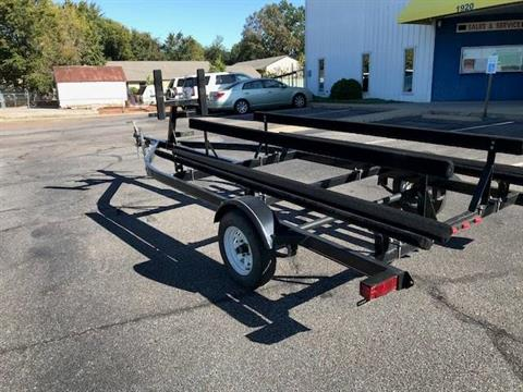 2008 Bear Trailer PB 13-15 in Memphis, Tennessee