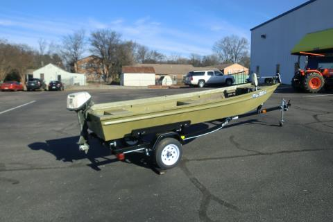 2017 Bear Trailer SJ 48-15 in Memphis, Tennessee