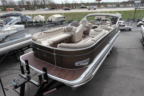 2019 Avalon CAT 2585 Elite in Memphis, Tennessee - Photo 1