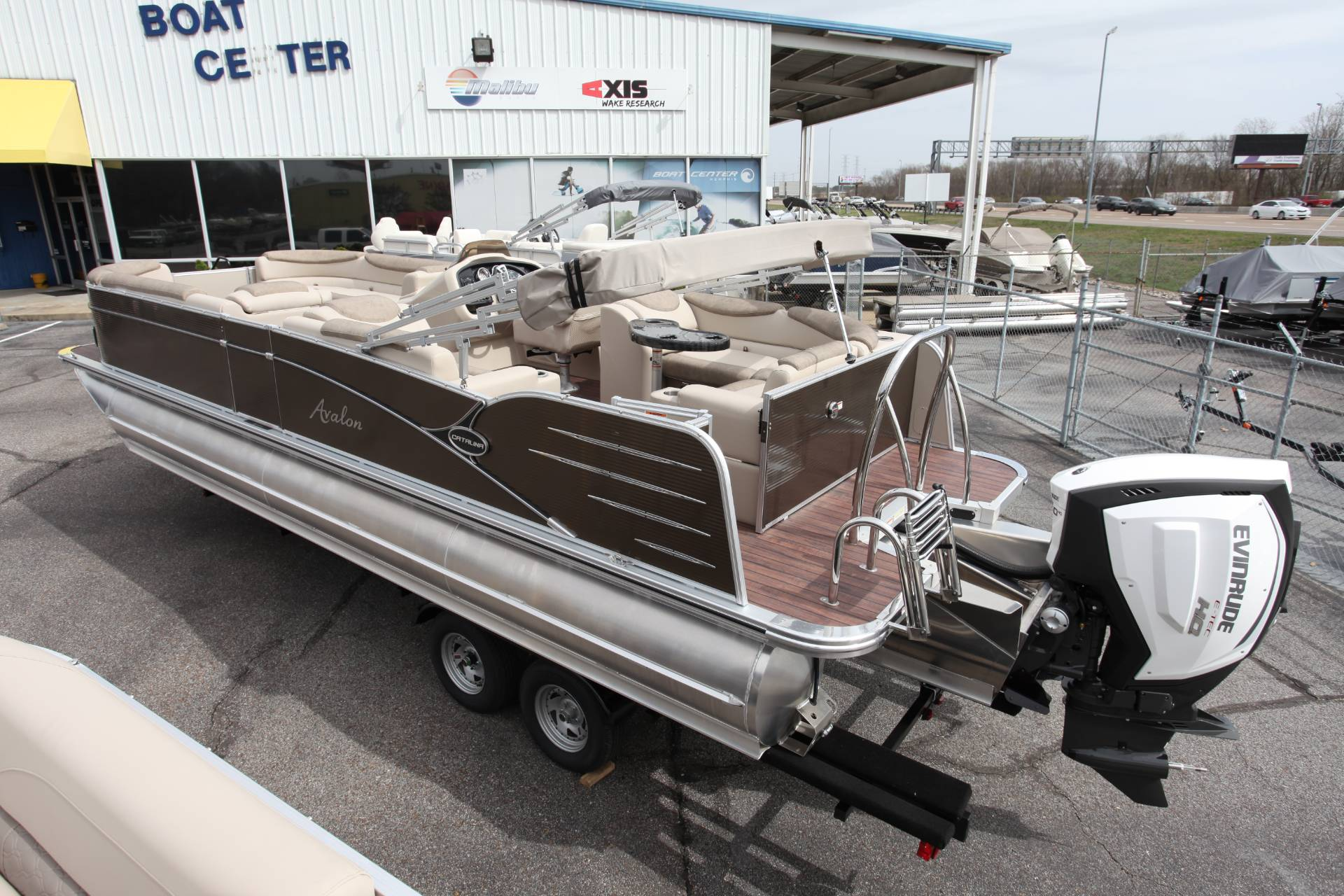 2019 Avalon CAT 2585 Elite in Memphis, Tennessee - Photo 5