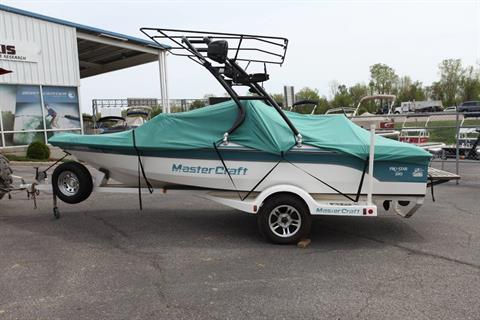 1988 Mastercraft PROSTAR 190 in Memphis, Tennessee - Photo 8