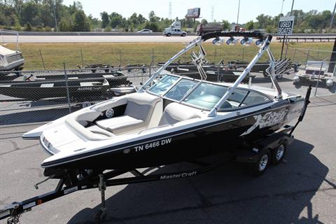 2008 Mastercraft XStar in Memphis, Tennessee