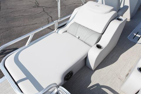 2018 Avalon LSZ Rear Lounger - 24' in Memphis, Tennessee