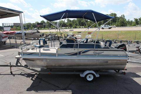 2000 Voyager Marine VF 18 Sport in Memphis, Tennessee