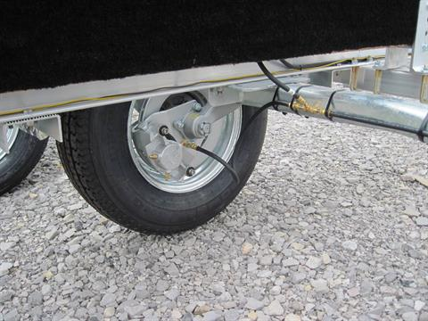 2018 Loadmaster Trailer 1921-35S Brakes in Memphis, Tennessee - Photo 4