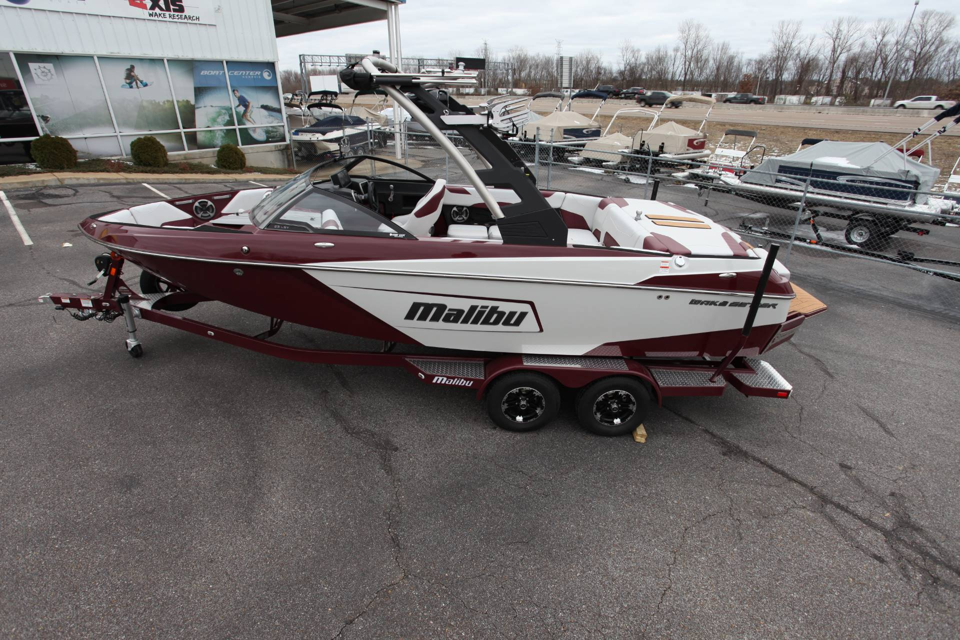 2018 Malibu 23LSV in Memphis, Tennessee