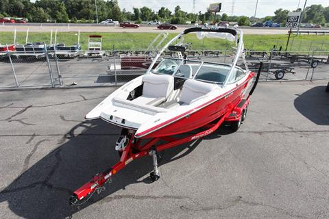 2006 Mastercraft XStar in Memphis, Tennessee