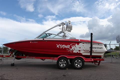 2006 Mastercraft XStar in Memphis, Tennessee - Photo 2