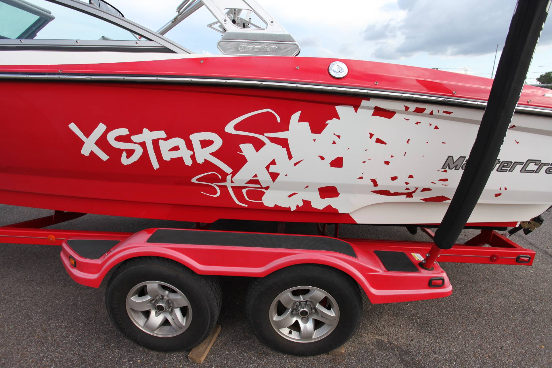 2006 Mastercraft XStar in Memphis, Tennessee - Photo 8