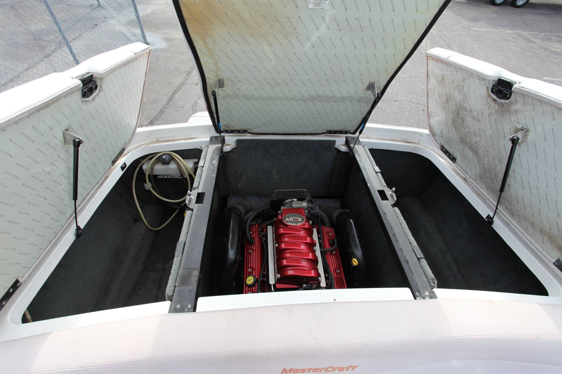 2006 Mastercraft XStar in Memphis, Tennessee - Photo 27