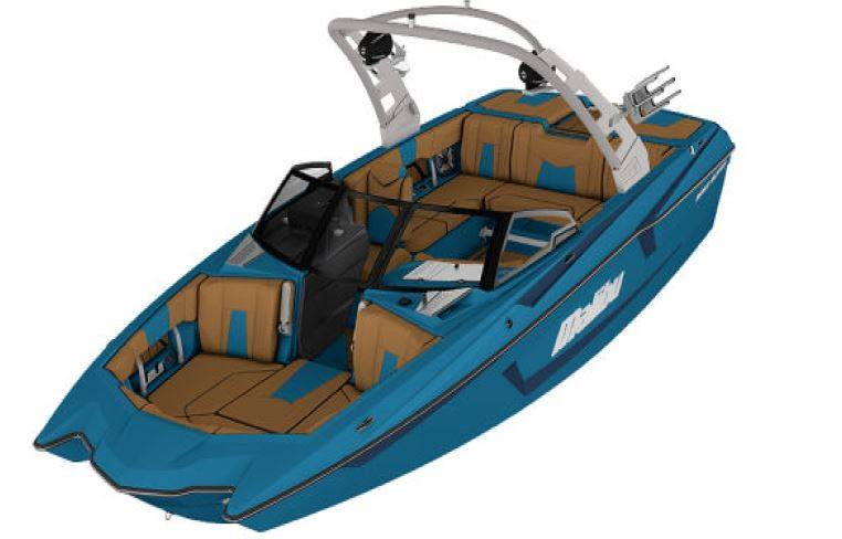 2020 Malibu Wakesetter 23 MXZ in Memphis, Tennessee - Photo 1