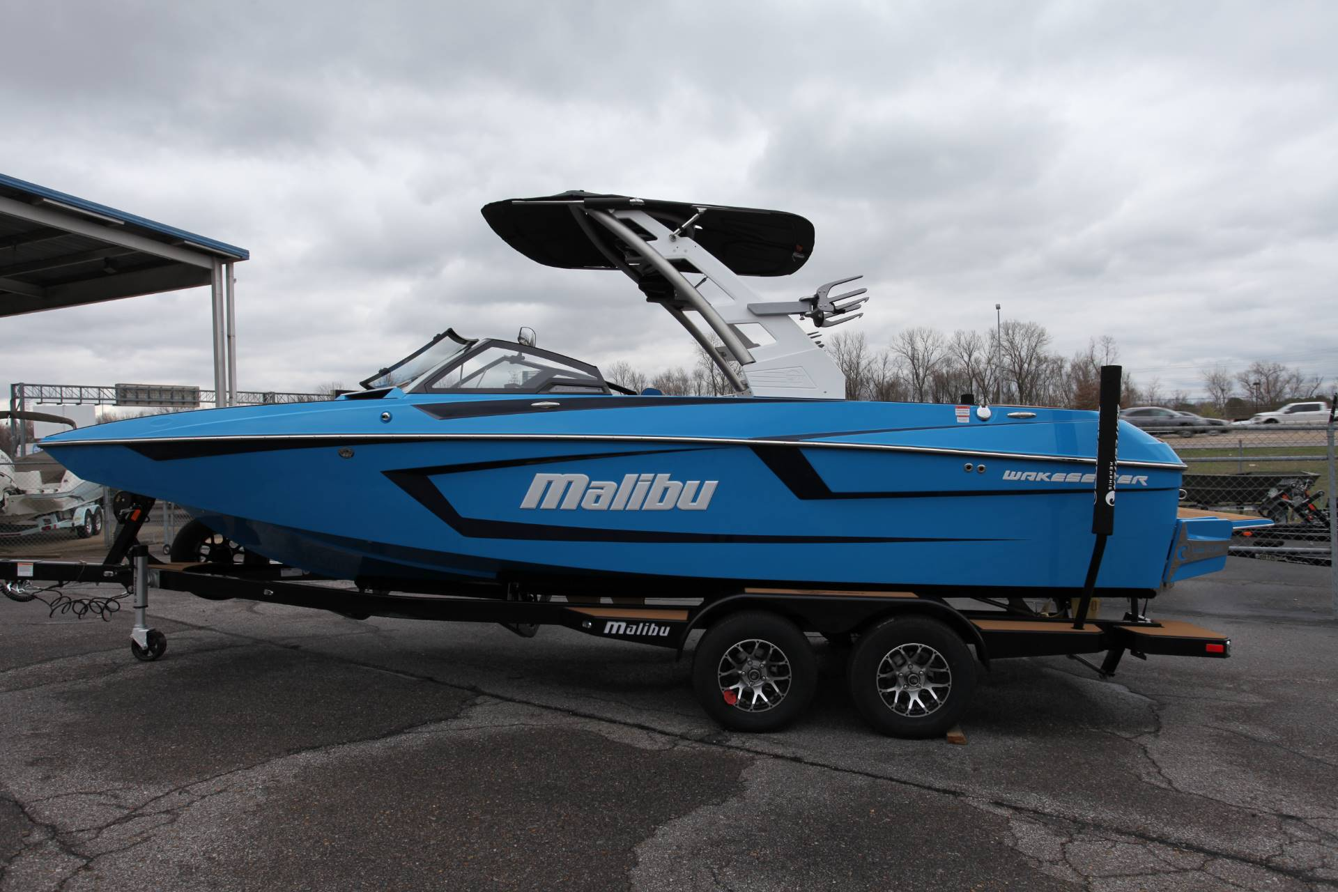 2020 Malibu Wakesetter 23 MXZ in Memphis, Tennessee - Photo 6