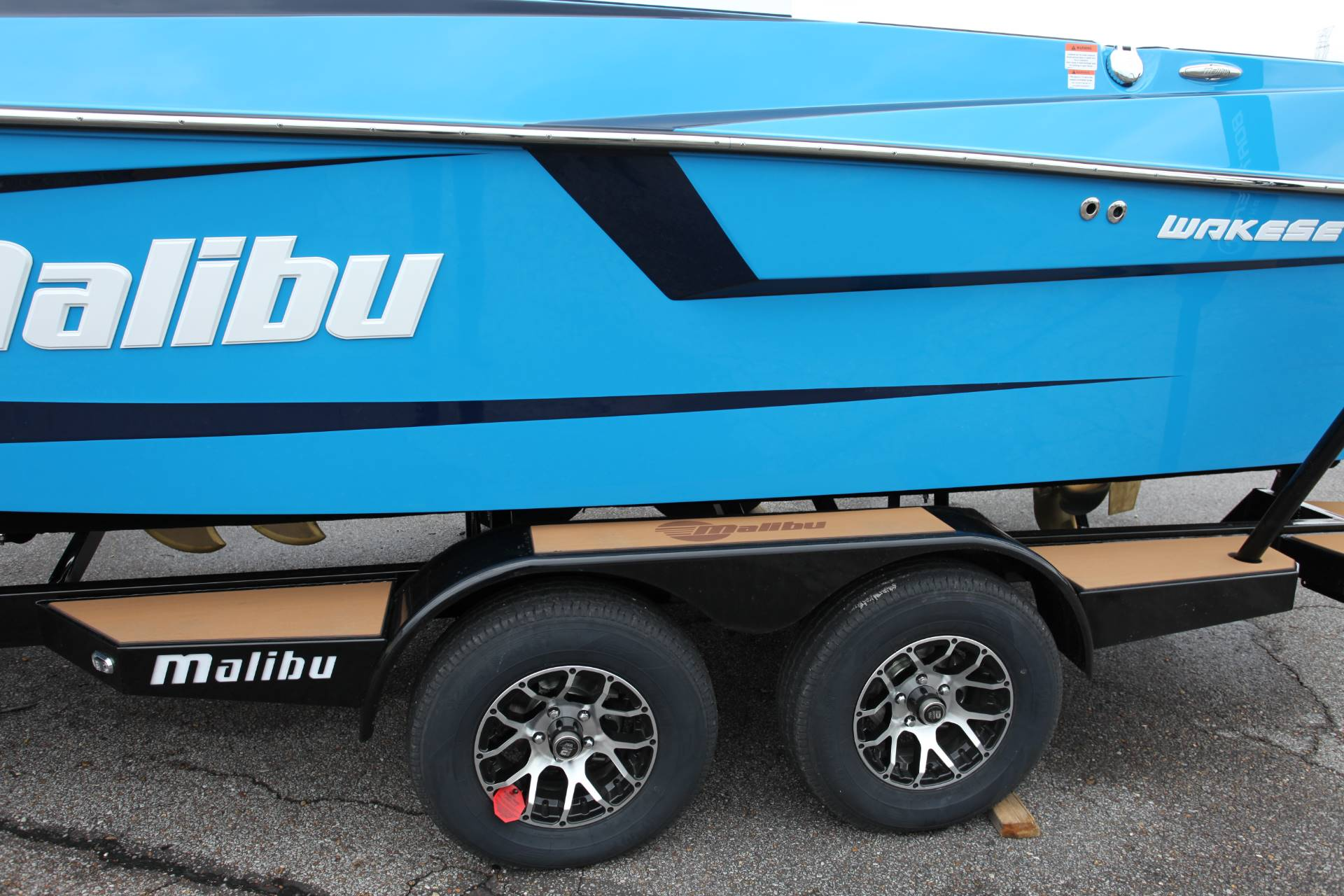 2020 Malibu Wakesetter 23 MXZ in Memphis, Tennessee - Photo 7