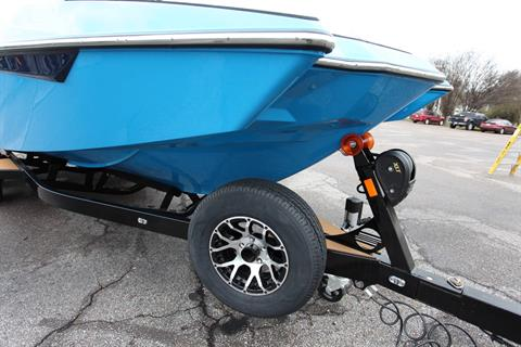 2020 Malibu Wakesetter 23 MXZ in Memphis, Tennessee - Photo 11