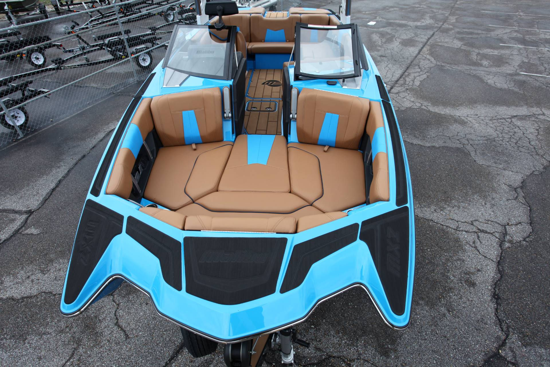 2020 Malibu Wakesetter 23 MXZ in Memphis, Tennessee - Photo 12
