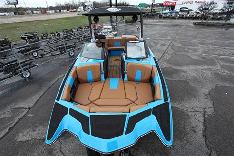 2020 Malibu Wakesetter 23 MXZ in Memphis, Tennessee - Photo 13