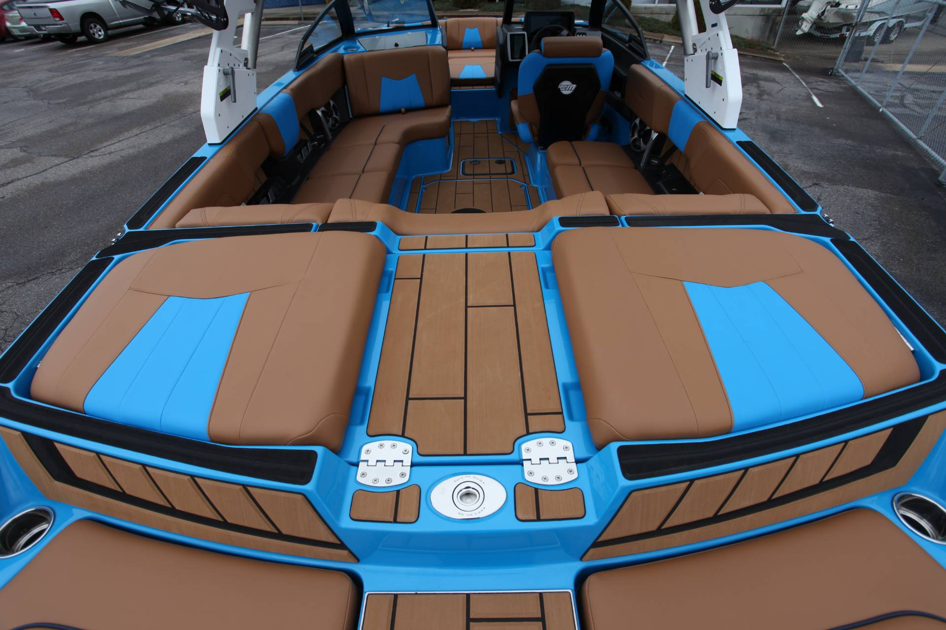 2020 Malibu Wakesetter 23 MXZ in Memphis, Tennessee - Photo 18