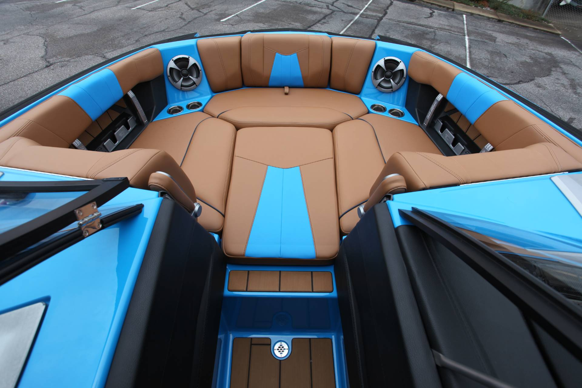 2020 Malibu Wakesetter 23 MXZ in Memphis, Tennessee - Photo 23