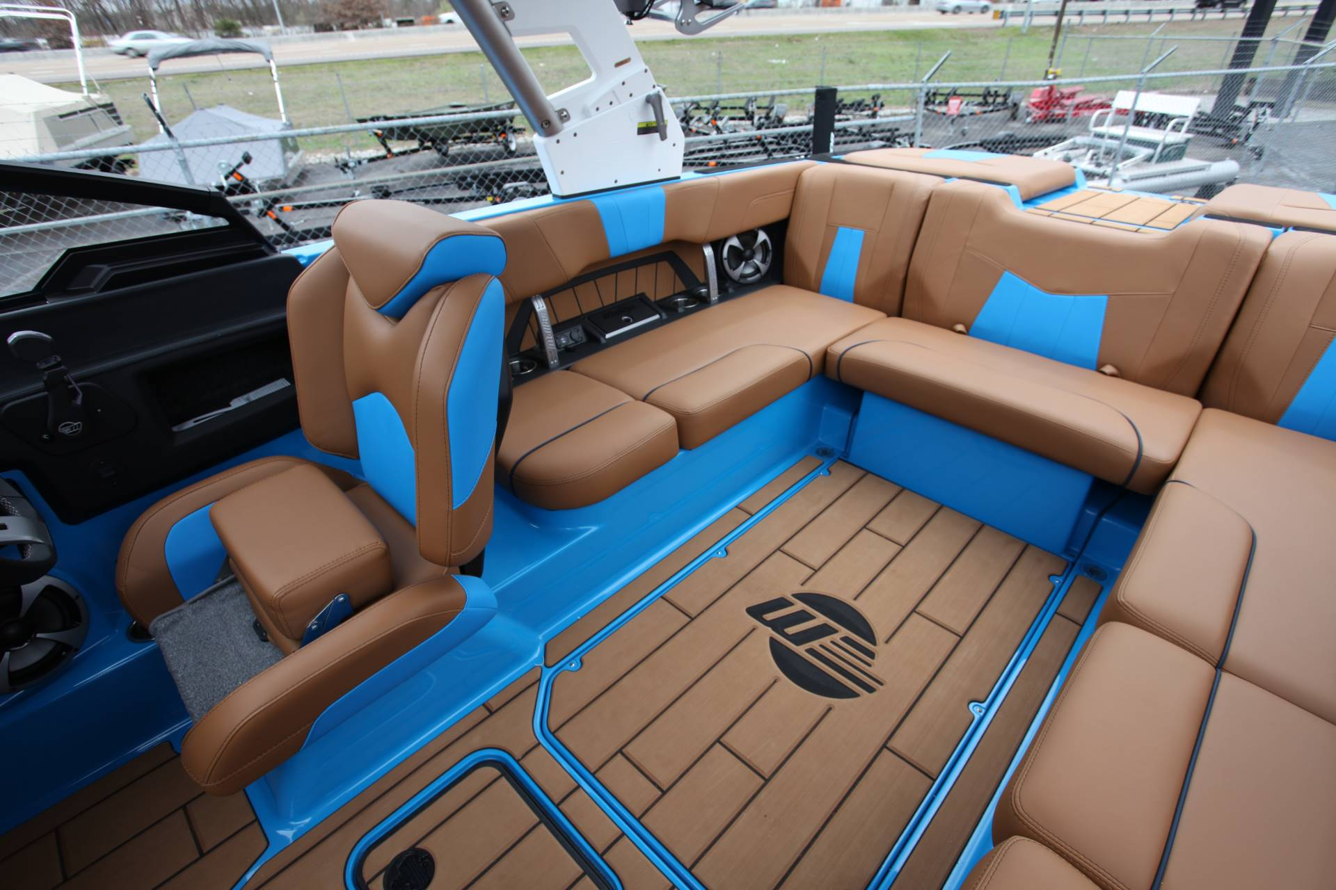 2020 Malibu Wakesetter 23 MXZ in Memphis, Tennessee - Photo 26