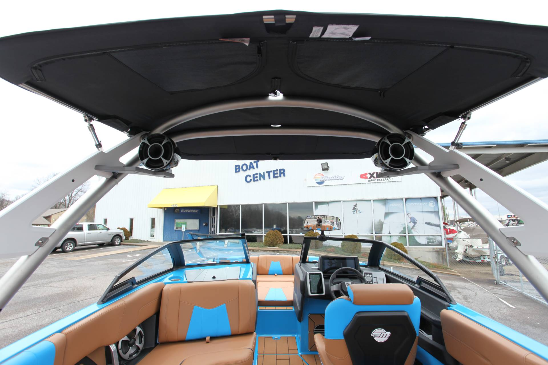 2020 Malibu Wakesetter 23 MXZ in Memphis, Tennessee - Photo 28
