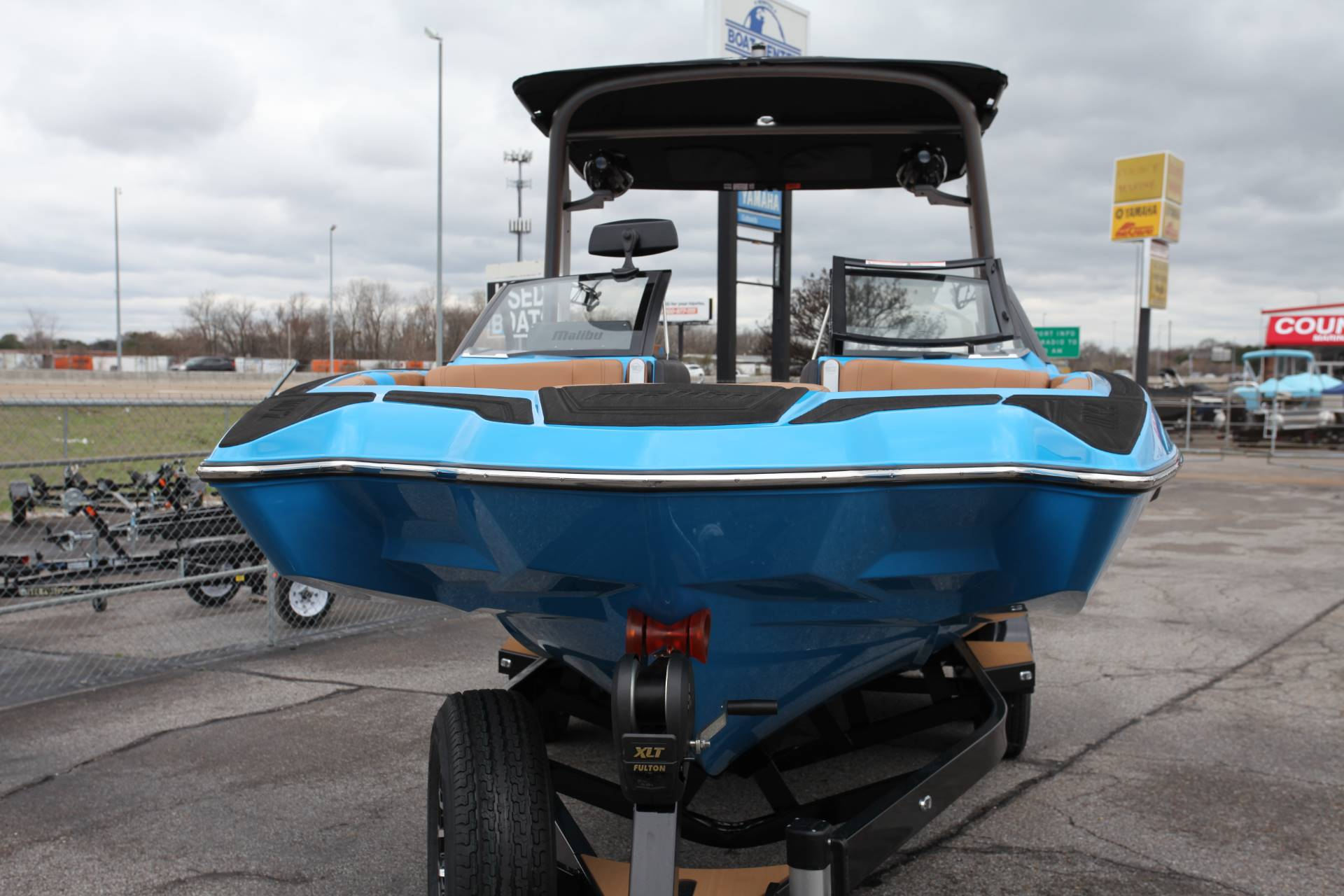 2020 Malibu Wakesetter 23 MXZ in Memphis, Tennessee - Photo 14